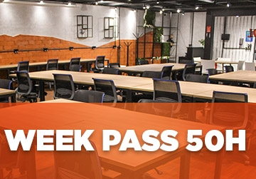 Week Pass 50h