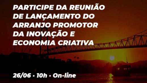 CDL de Florianópolis assume API da Inovação e Economia Criativa na Capital